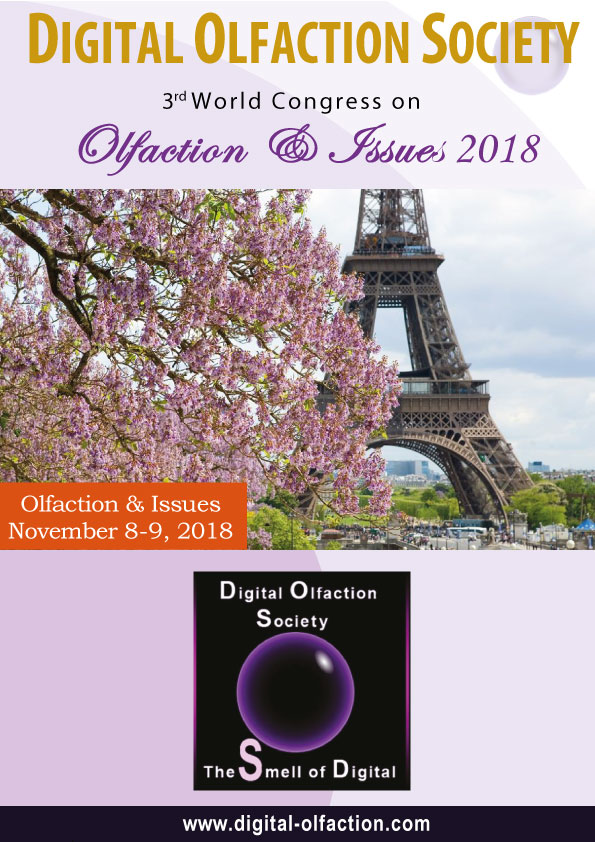 olfaction cover 2018 web