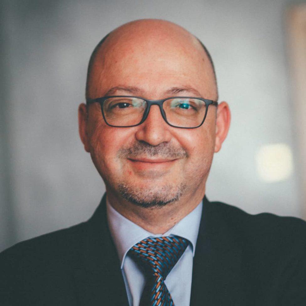 Marvin Edeas - Digital Olfaction Societ President