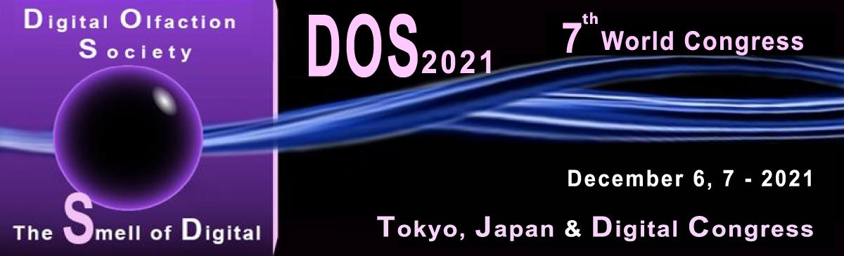 Digital Olfaction Society